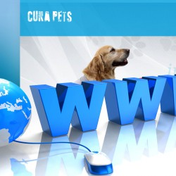 CURAPETS: new website online !